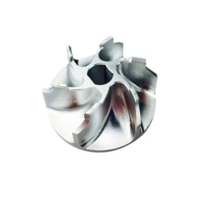 Water Pump Impeller for KTM, Husaberg, Husqvarna 2 Strokes by Checkpoint