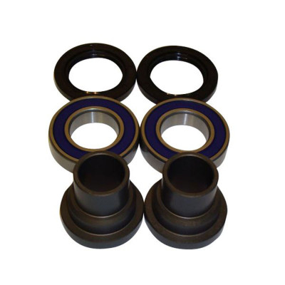 EE wheel bearings